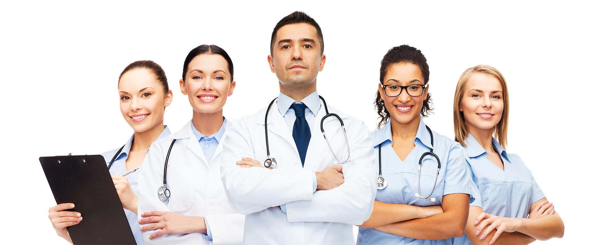 Equipa | CMIL - Clínica Médica Internacional de Lisboa